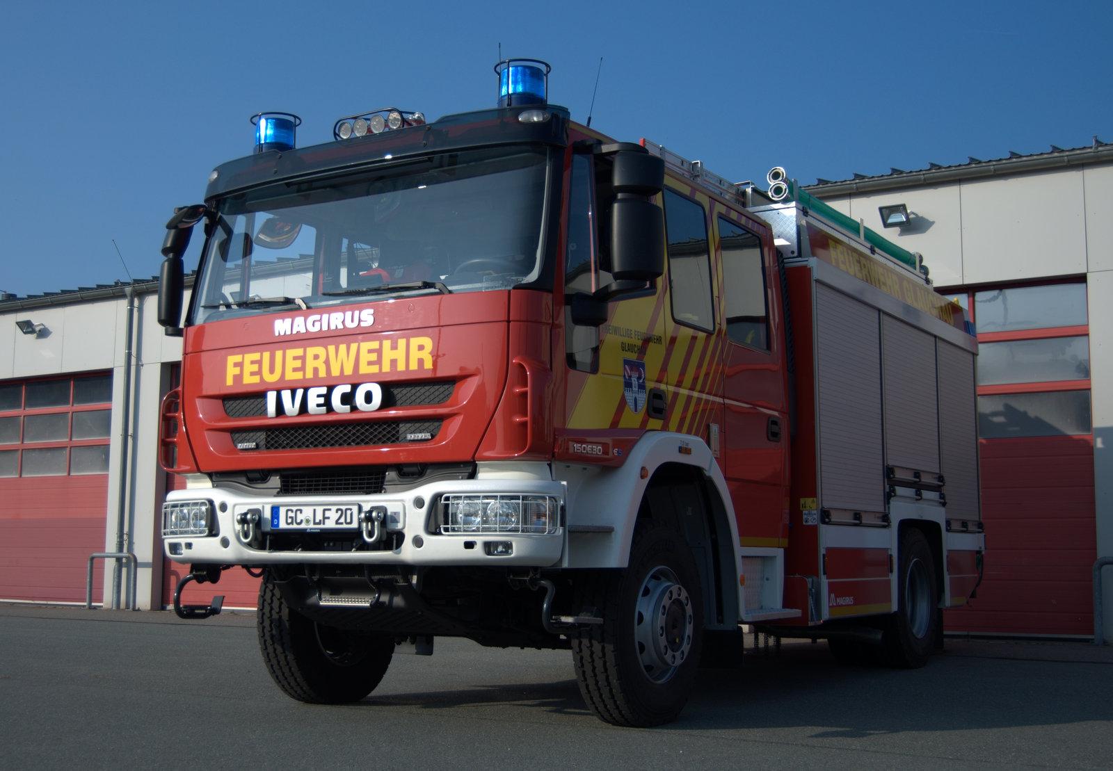 LF 20
